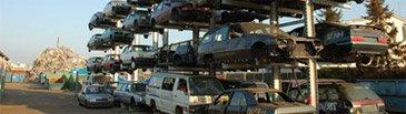 desguace de coches